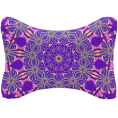 Art Abstract Background Seat Head Rest Cushion