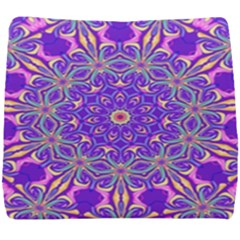 Art Abstract Background Seat Cushion