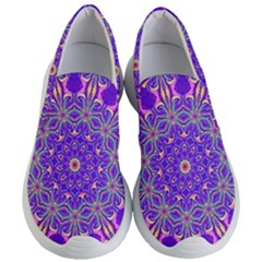 Art Abstract Background Women s Lightweight Slip Ons