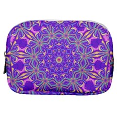 Art Abstract Background Make Up Pouch (small)