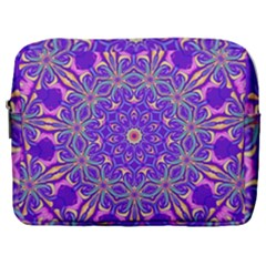 Art Abstract Background Make Up Pouch (large)