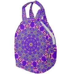 Art Abstract Background Travel Backpacks