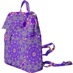 Art Abstract Background Buckle Everyday Backpack
