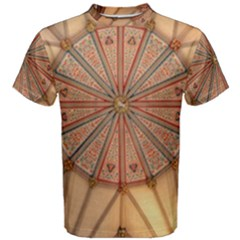 York Minster Chapter House Men s Cotton Tee
