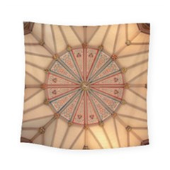 York Minster Chapter House Square Tapestry (small)