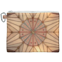 York Minster Chapter House Canvas Cosmetic Bag (xxl)