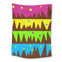 Illustration Abstract Graphic Medium Tapestry