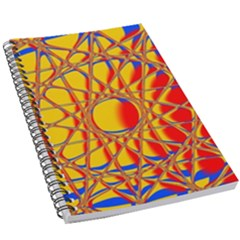 Graphic Design Graphic Design 5 5  X 8 5  Notebook by Wegoenart