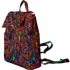 Dance  Of The  Forest 1 Buckle Everyday Backpack by Azure