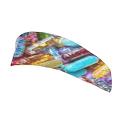 Unicorn Rave Stretchable Headband