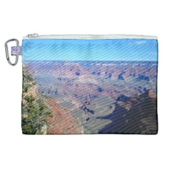 Grand Canyon Arizona United States Canvas Cosmetic Bag (xl)