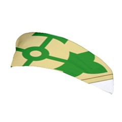 U S  Army 4th Infantry Division Shoulder Sleeve Insignia (1918¨c2015) Stretchable Headband