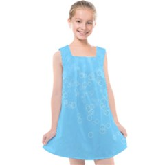 Bubble Style Kids  Cross Back Dress by TimelessFashion