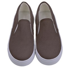 Canvas Style Kids  Canvas Slip Ons