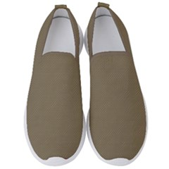Canvas Style Men s Slip On Sneakers