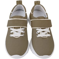 Canvas Style Kids  Velcro Strap Shoes by TimelessFashion