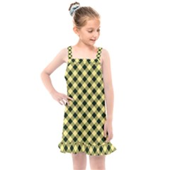 Checkers 1 Kids  Overall Dress by TimelessFashion