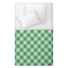 Checkers 2 Duvet Cover (single Size)