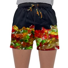 Yummi Bears Sleepwear Shorts