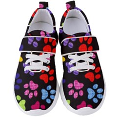 Women s Velcro Strap Shoes by elizah70