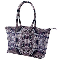 Abstract #8   I   Aquatic 6000 Canvas Shoulder Bag