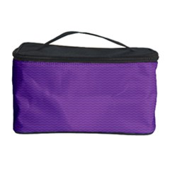All Purple Cosmetic Storage by TimelessFashion