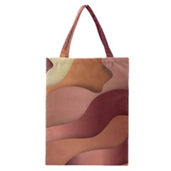 Colors Of Autumn Classic Tote Bag by TimelessFashion