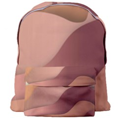 Colors Of Autumn Giant Full Print Backpack
