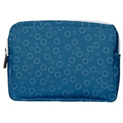 Cool Bubbles Make Up Pouch (medium)