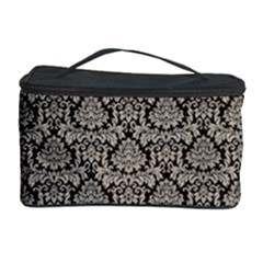 Dream In Damask  Cosmetic Storage by TimelessFashion