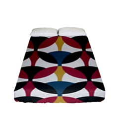 Inner Circle  Fitted Sheet (full/ Double Size)