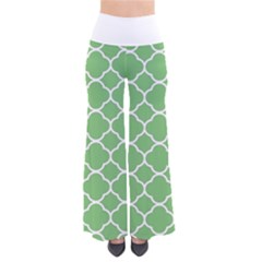 Vintage Tile Green  So Vintage Palazzo Pants
