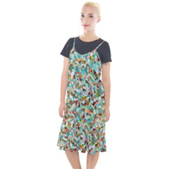 Affectionate Camis Fishtail Dress by artifiart