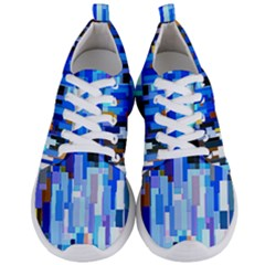 Color Colors Abstract Colorful Men s Lightweight Sports Shoes