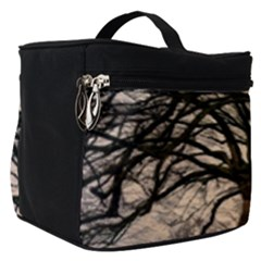 Ent Treant Trees Tree Bark Barks Make Up Travel Bag (small)