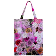 Flower Flowers Carta Da Parati Classic Tote Bag