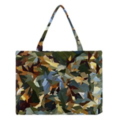 Fantasia Fantasie Color Colors Medium Tote Bag