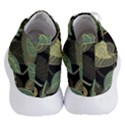 Autumn Fallen Leaves Dried Leaves Women s Lightweight High Top Sneakers View4