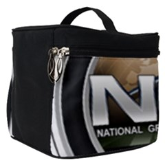Seal Of National Ground Intelligence Center Make Up Travel Bag (small)