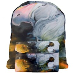 Art Abstract Painting Giant Full Print Backpack