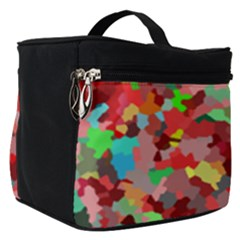 Redy Make Up Travel Bag (small) by artifiart
