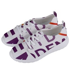 Logo Of Unidos Podemos Electoral Alliance (spain) Women s Lightweight Sports Shoes by abbeyz71