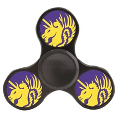 Shoulder Sleeve Insignia Of The United States Army 13th Airborne Division Finger Spinner by abbeyz71