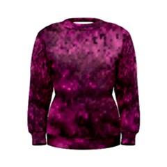 Abstract Dizzy 1a Women s Sweatshirt