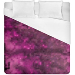 Abstract Dizzy 1a Duvet Cover (king Size)