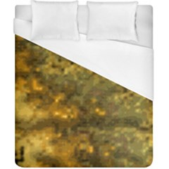 Abstract Dizzy 1b Duvet Cover (california King Size) by MoreColorsinLife