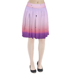 My Flock   Pastel Pleated Skirt by WensdaiAddamns