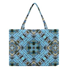 Background Wallpaper Medium Tote Bag