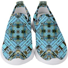 Background Wallpaper Kids  Slip On Sneakers