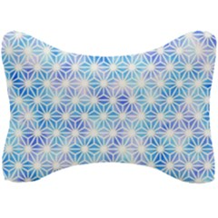 Traditional Patterns Hemp Pattern Seat Head Rest Cushion